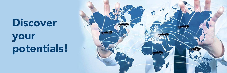 Entdecken Sie Ihre Potenziale in der Automotive-Branche mit AutoView
