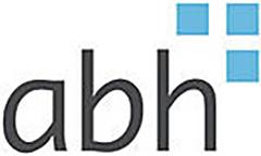 Logo abh
