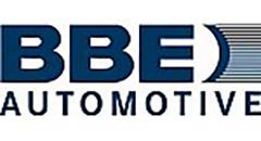 BBE Logo